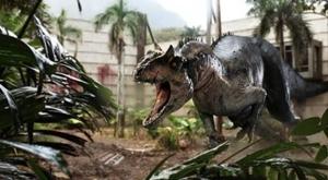 Indominus Rex, I. Rex
